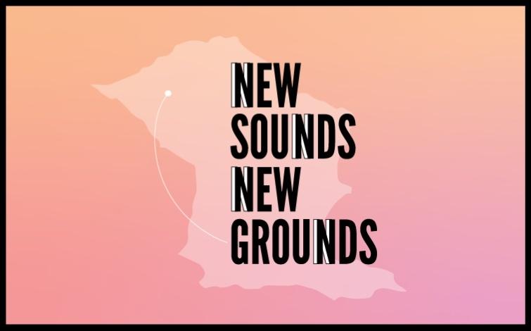 Photo of NewSoundsNewGrounds available on digital platforms