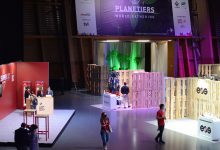 Photo of Planetiers the sustainability of the planet was in Lisbon