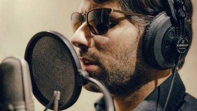 Photo of Ruben Portinha presents his new album on November 14