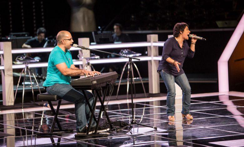 Photo of Rui Faria & Sandra Gonçalves | Casino Estoril