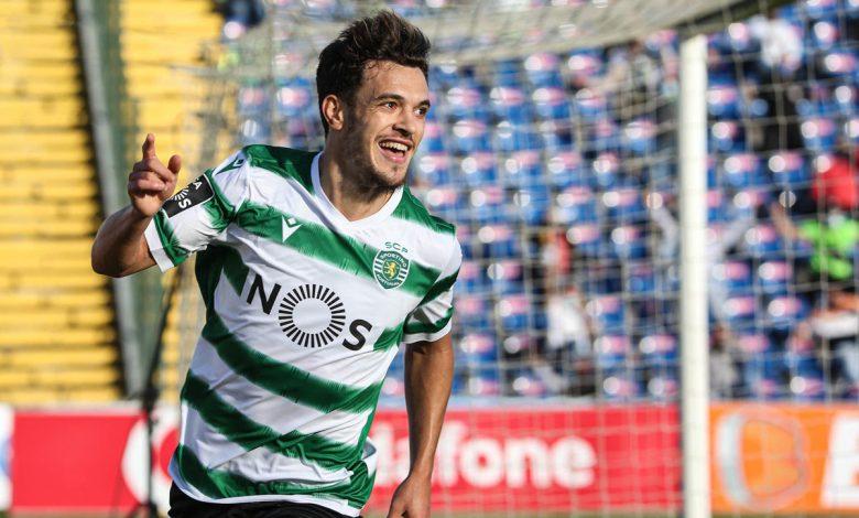 Photo of Sporting beat Santa Clara in Azores