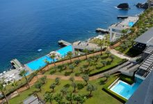 Photo of VidaMar Resort Hotel Madeira is the main island destination in the world