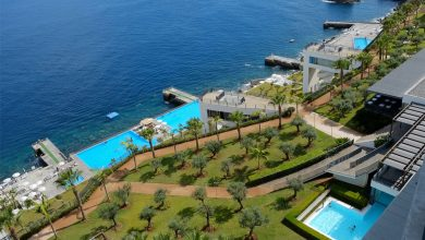 Photo of VidaMar Resort Hotel Madeira is the main island destination in the world