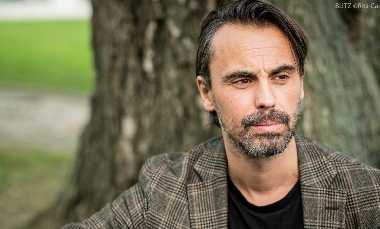 Photo of André Henriques | Capitólio