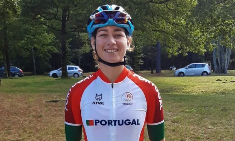 Photo of Daniela Campos closes European under-23s and juniors with new bronze