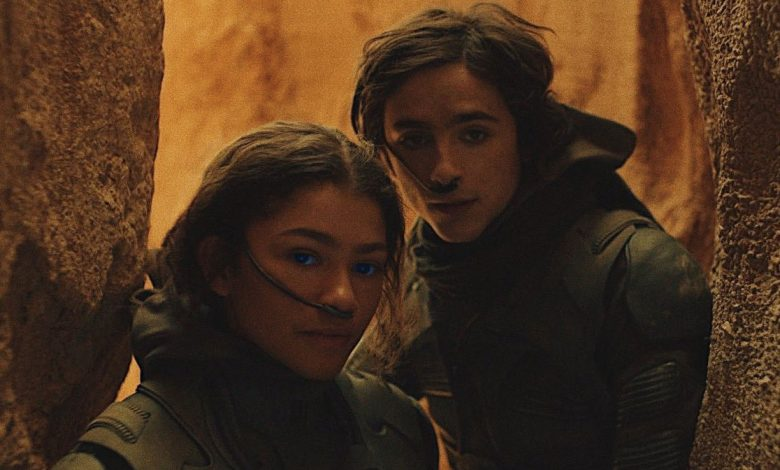 Photo of Dune delayed to October 2021
