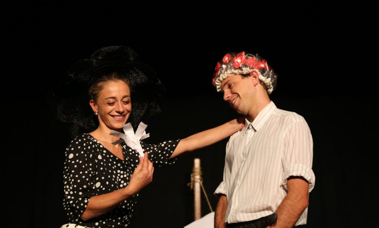 Photo of 'Teatro do Noroeste' at TMJB with show for the whole family