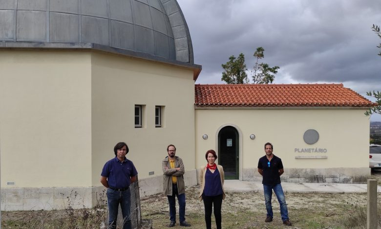 Photo of Consortium wants to promote Planetary Geosciences in Europe