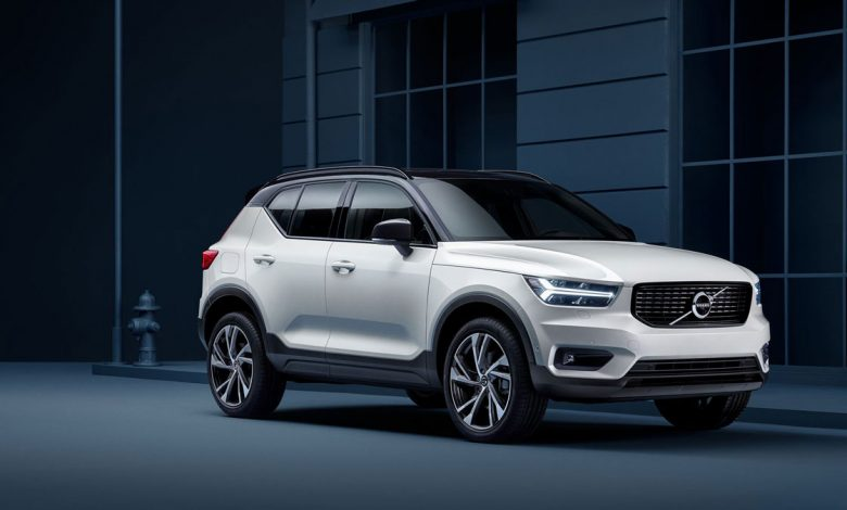 Photo of Volvo starts production of its first 100% electric