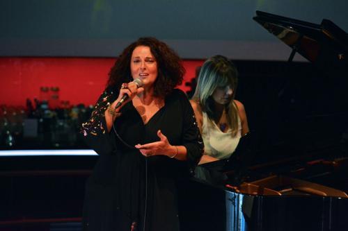 © MargaridaRodrigues Portugalinews -- Maria Anadon - Casino Lisboa - 31Julho (12)