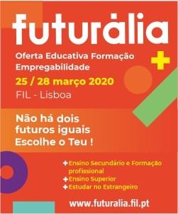 A_Futurália Cartaz