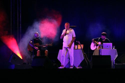 Agir, Paulo de Carvalho, Noites F, Faro © Patrícia Rodrigues - Portugalinews (2)
