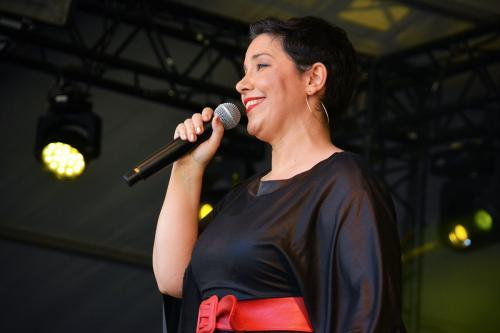 Ana Lains at Festa do Avante 2020 © Margarida Rodrigues - Portugalinews (7)