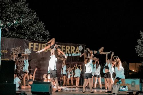 The Serra Fair - São Brás de Alportel Entre Cantos