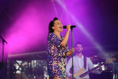 Marta Ren at Festa do Avante 2020 © Luis M Serrão- Portugalinews (1)
