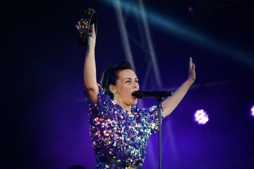 Marta Ren at Festa do Avante 2020 © Luis M Serrão- Portugalinews (4)