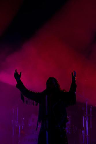 Moonspell - Festival F - Noites F © Carolina Costa - Portugalinews (1)