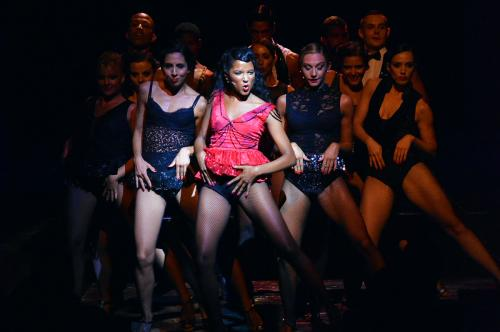 Musical Chicago at Teatro da Trindade © Margarida Rodrigues - Portugalinews (9)