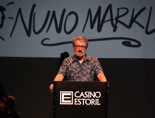 Nuno Markl, Casino © Margarida Rodrigues - Portugalinews (6)