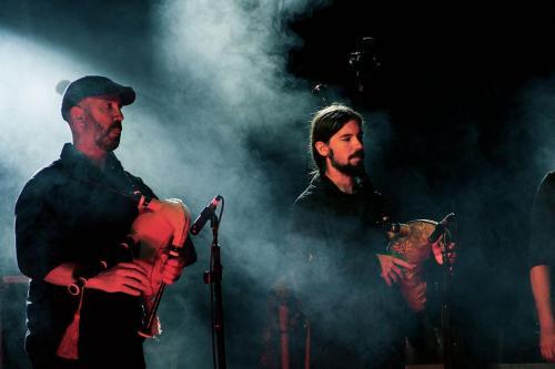 Orquestra de Foles at Festa do Avante 2020 © Patricia Rodrigues - Portugalinews (3)