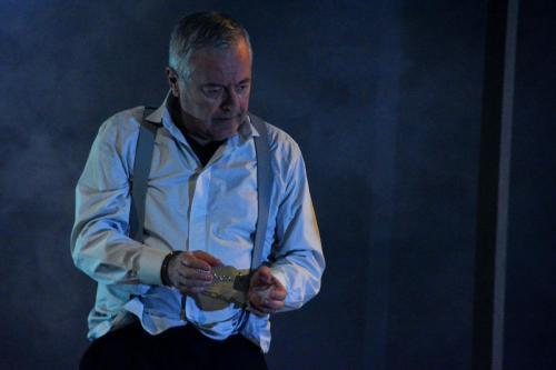 Ricardo III - Teatro da Trindade © Margarida Rodrigues - Portugalinews (11)