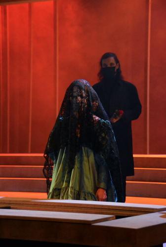 Ricardo III - Teatro da Trindade © Margarida Rodrigues - Portugalinews (5)