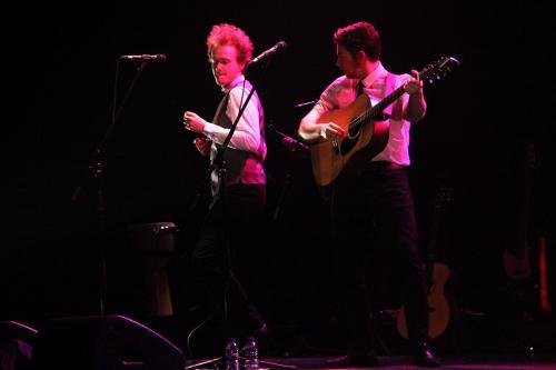 Paul Simon & Art Garfunkel Tivoli BBVA Photos Patricia Rodrigues portugalinews 009