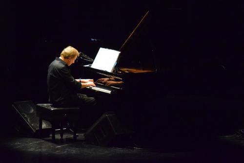 Wim Mertens CCB 09